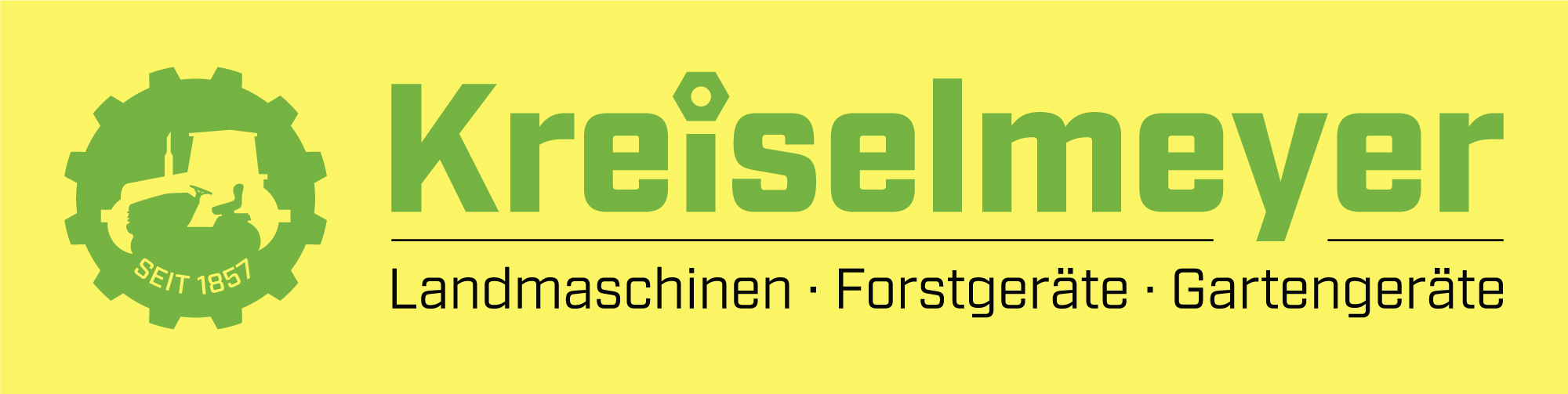 Kreiselmeyer Landtechnik e.K. Feuchtwangen