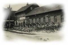 Kreiselmeyer Landtechnik e.K. Landmaschinenfabrik Feuchtwangen 1883